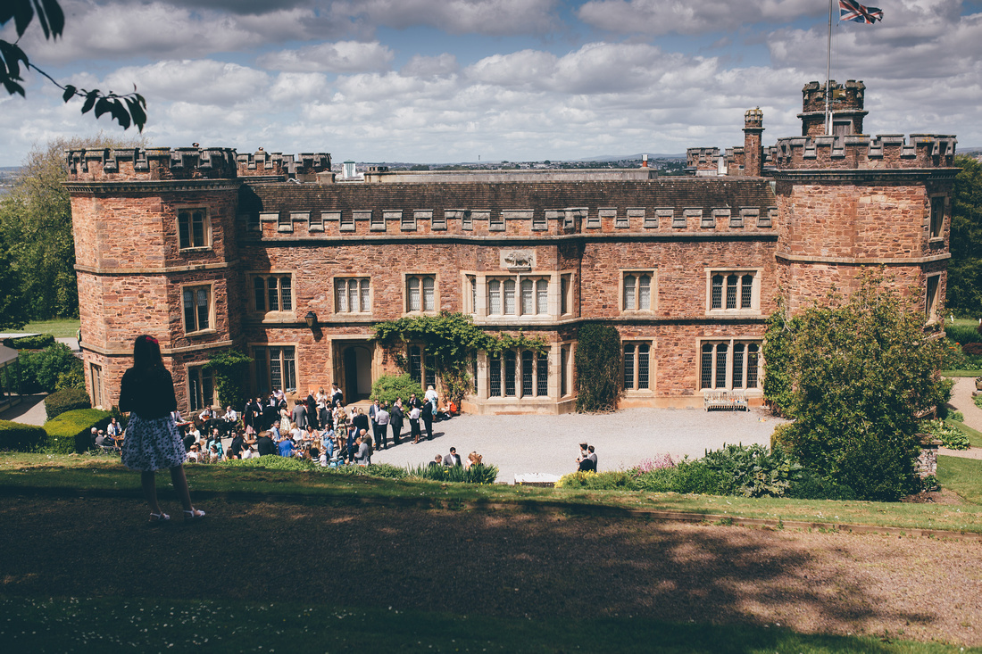 Mount Edgcumbe and Maker Church wedding, by Cornwall weddings photgraphers, Scott Sharples